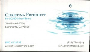 ChristinaPritchett_SCUSDSchoolBoard