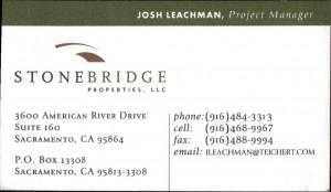 JoshLeachman_StonebridgeProperties