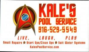 KaleHarris_KalesPoolService