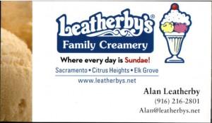 Leatherbys