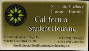 CA_StudentHousing