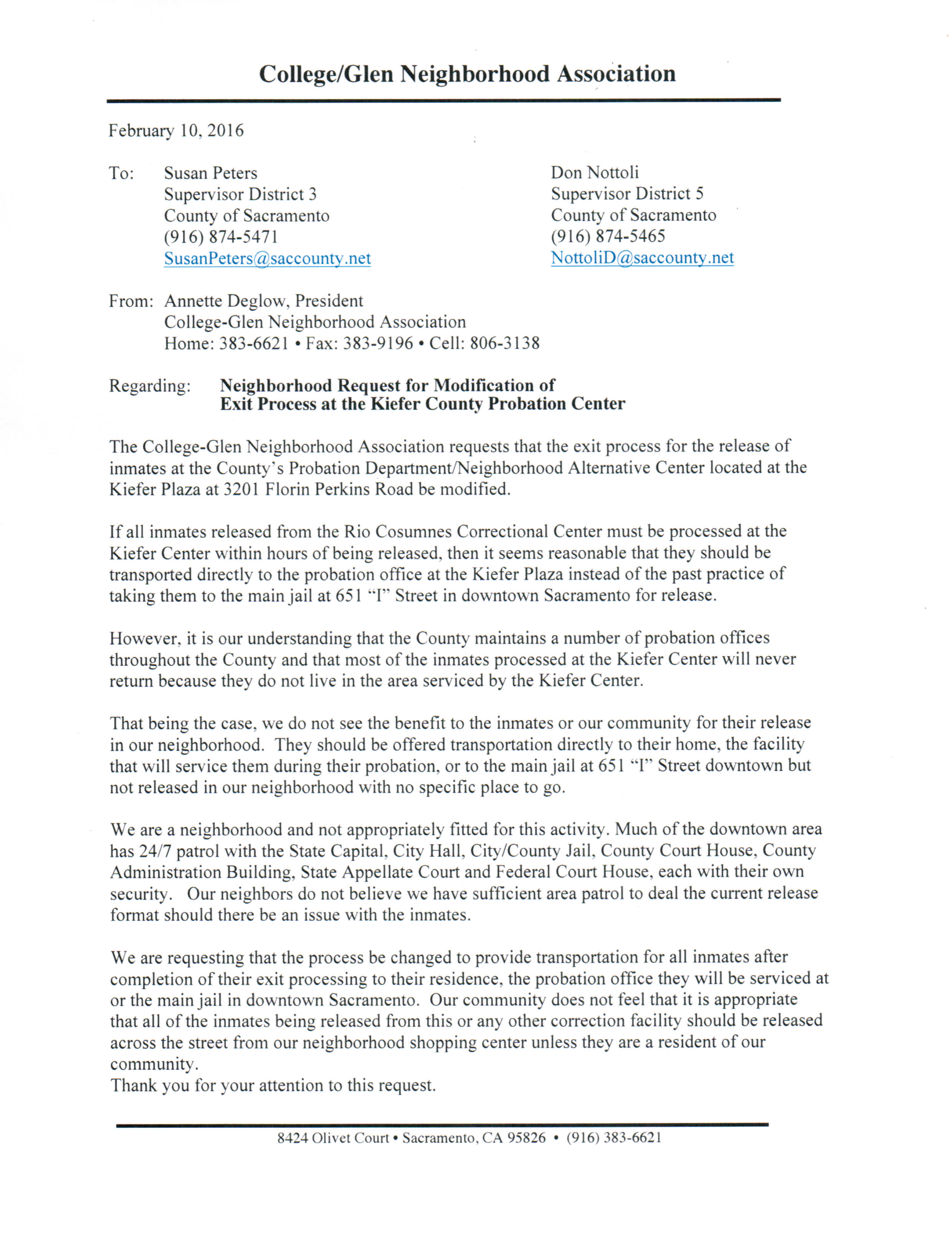 Letters to supervisor susan peters regarding kiefer county probation click image to read entire letter spiritdancerdesigns
