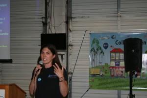 Sac City Teachers Assn. Nikki Milevsky 1st VP