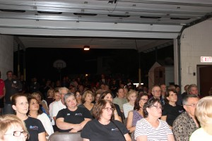 CGNA Annual Meeting Full House @ Station 60