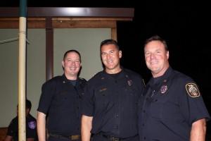 Sac Fire Department